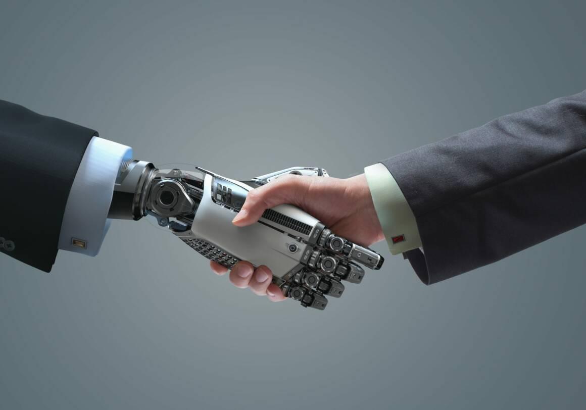 trasformazione dellindustria legale grazie alla ai intelligenza artificiale 1160x812 - La trasformazione dell'industria legale grazie alla AI Intelligenza Artificiale