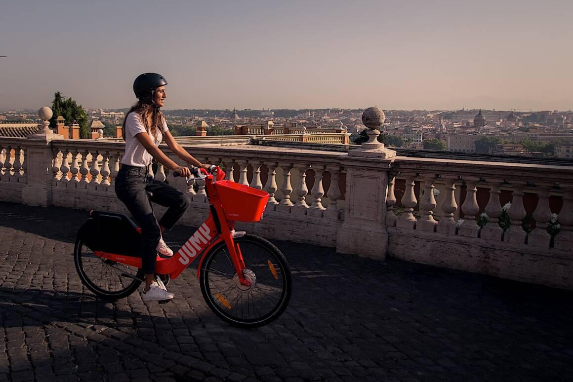 uber lancia jump il bike sharing elettrico in italia ultimo tentativo per uscire dalla crisi 1160x774 - UBER lancia JUMP il bike sharing elettrico in Italia: ultimo tentativo per uscire dalla crisi?