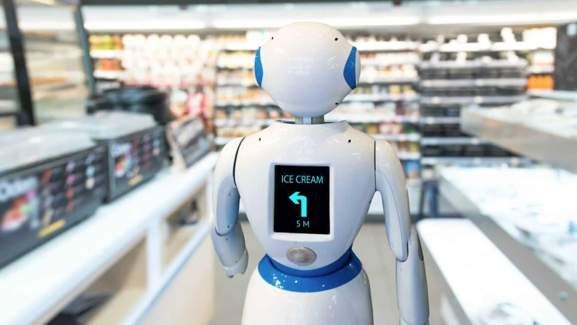 4 motivi per cui intelligenza artificiale e il futuro della vendita al dettaglio 1160x653 - 4 motivi per cui l'intelligenza artificiale è il futuro della vendita al dettaglio