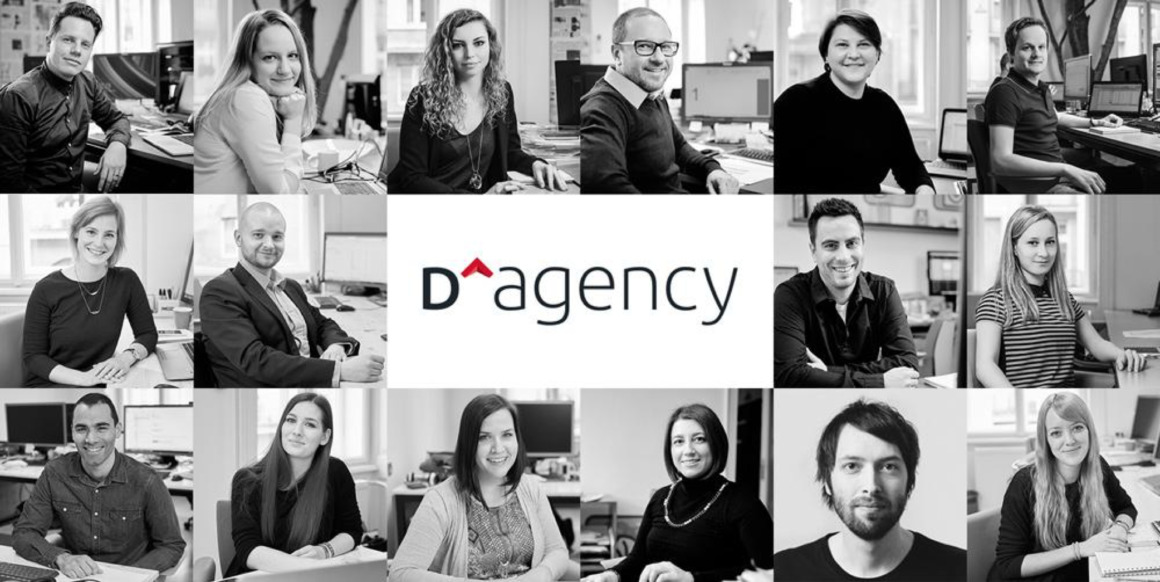 DAgency fotine 1 1160x582 - Fare e-commerce in modo smart: la nuova realtà dAgency