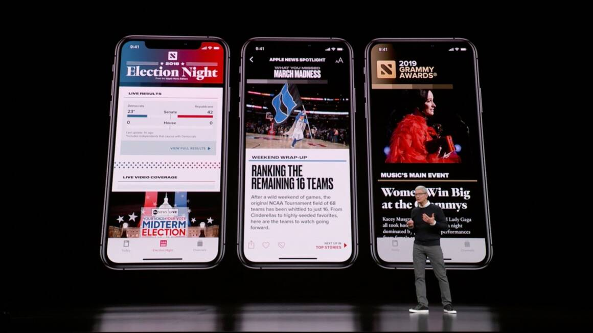 apple news plus non convince il ceo di conde nast 1160x651 - Apple News Plus non convince il CEO di Condé Nast