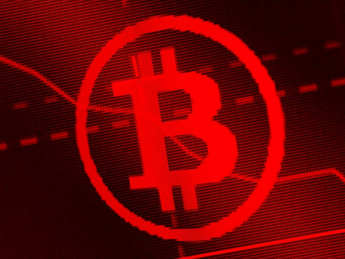 bitcoin precipita 20 miliardi nel secondo bizzarro crollo dei prezzi the independent 1160x869 - Bitcoin precipita di oltre $ 20 miliardi nel secondo bizzarro crollo dei prezzi