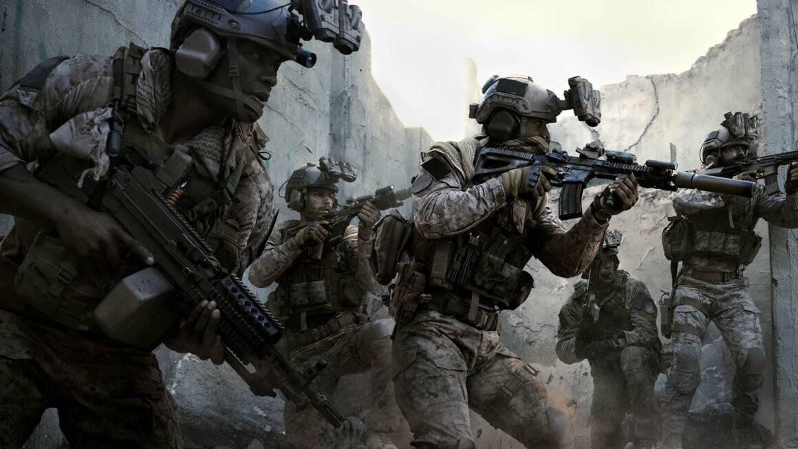 call of duty modern warfare rivela nuove mappe e modalita nel datamining 1160x653 - Call of Duty Modern Warfare rivela nuove mappe e modalità nel datamining