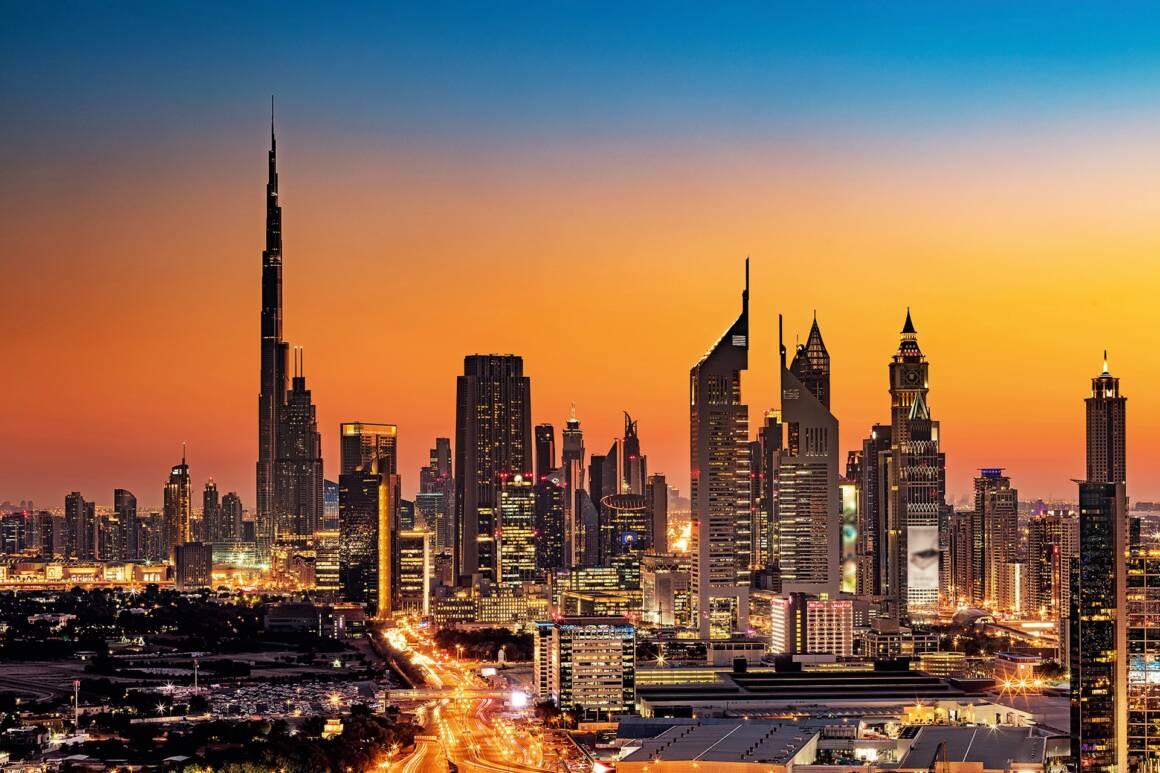 ce la fara dubai a diventare la prima smart cities al mondo 1160x773 - Ce la farà Dubai a diventare la prima Smart Cities al mondo?