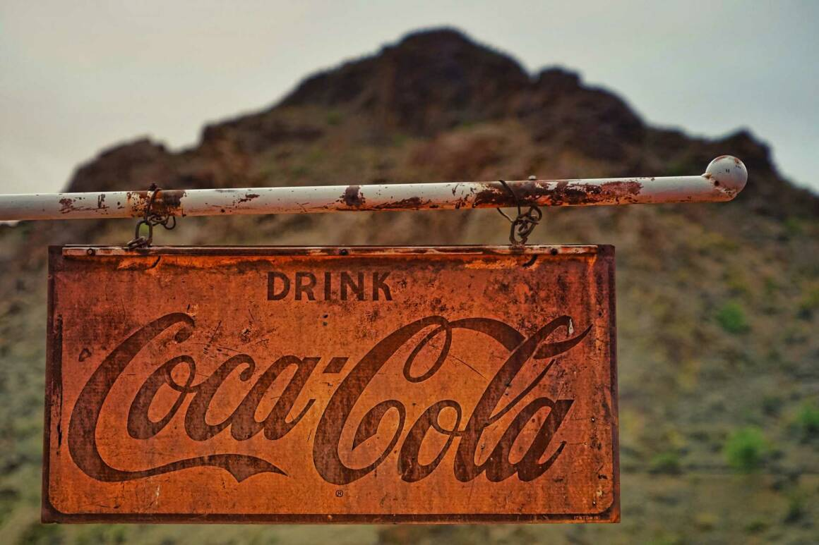 coca cola lancia la sua blockchain ma cosa ce dietro 1160x773 - Coca-Cola lancia la sua Blockchain, cosa c'è dietro?