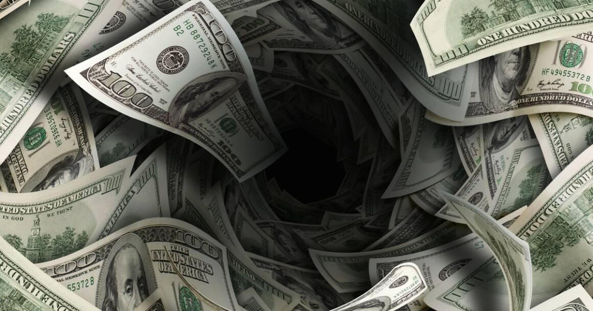 come bitcoin puo risolvere la nuova crisi del dollaro 1160x609 - Come Bitcoin può risolvere la nuova crisi del dollaro