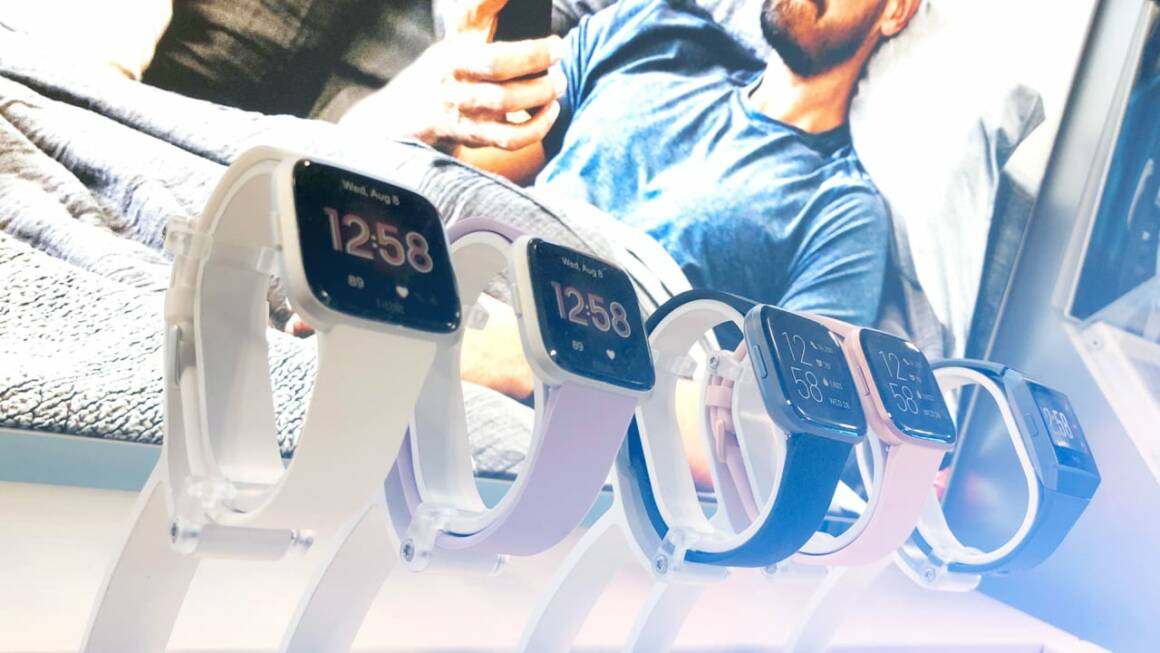 con fitbit google affronta apple nella gara di big tech per renderti piu sano 1160x653 - Google acquista Fitbit per raggiungere Apple nella gara al possesso dei dati sanitari