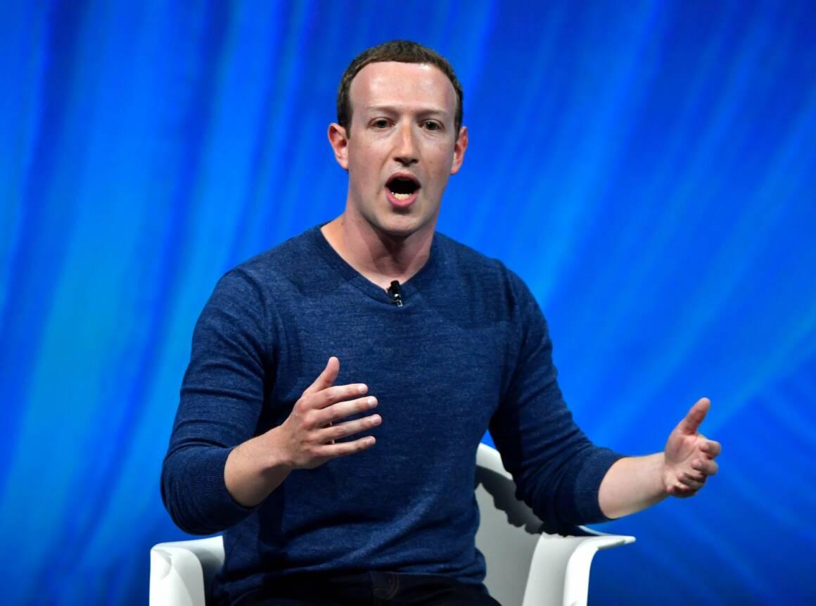 facebook lancia il nuovo logo e colleziona subito una figuraccia mondiale 1160x861 - Facebook lancia il nuovo logo e colleziona subito una figuraccia mondiale