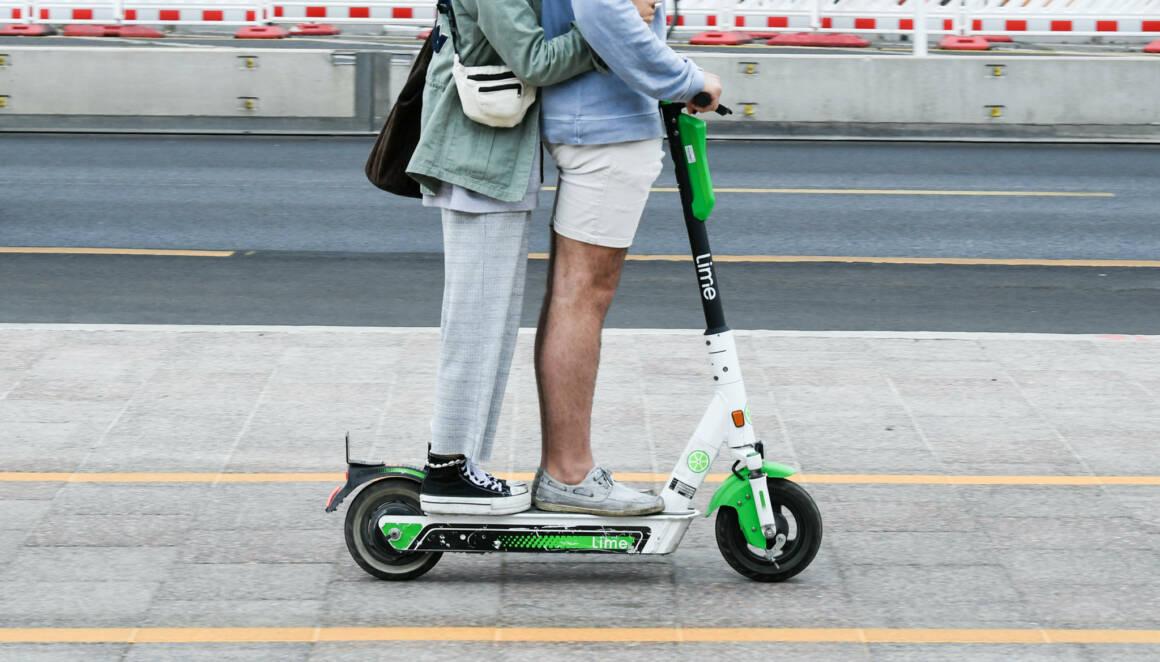 gli scooter elettrici saranno banditi dai marciapiedi di singapore 1160x662 - Gli scooter elettrici saranno banditi dai marciapiedi di Singapore