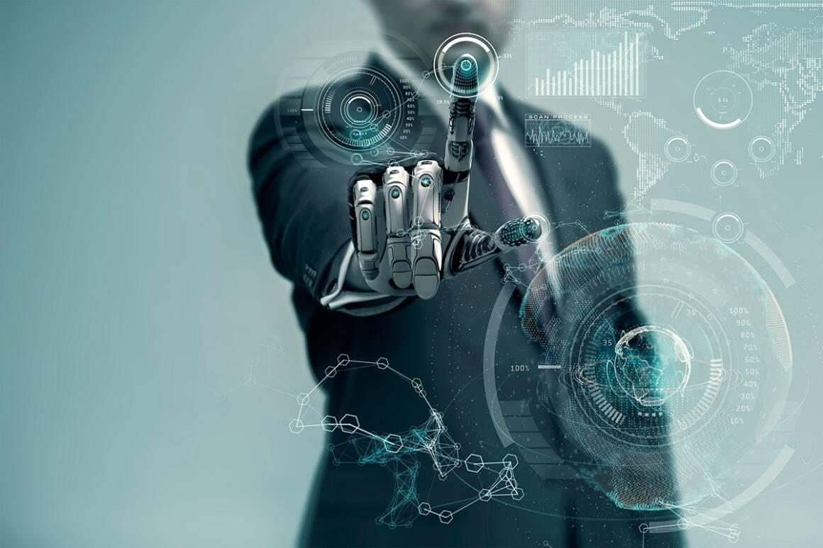 i vantaggi della intelligenza artificiale per il settore bancario 1160x773 - I vantaggi della intelligenza artificiale per il settore bancario