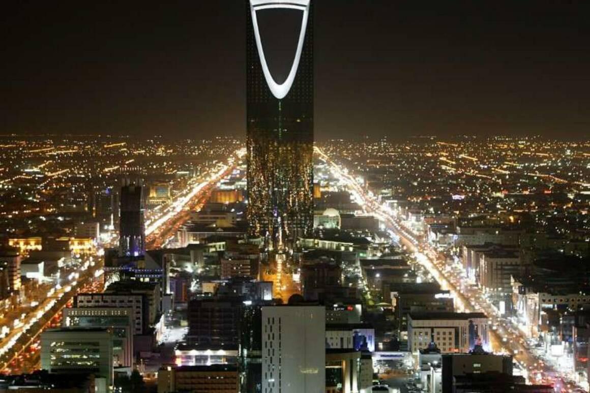il forum di intelligenza artificiale piu grande del mondo si svolgera in arabia saudita 1160x773 - Il forum di intelligenza artificiale più grande del mondo si svolgerà in Arabia Saudita