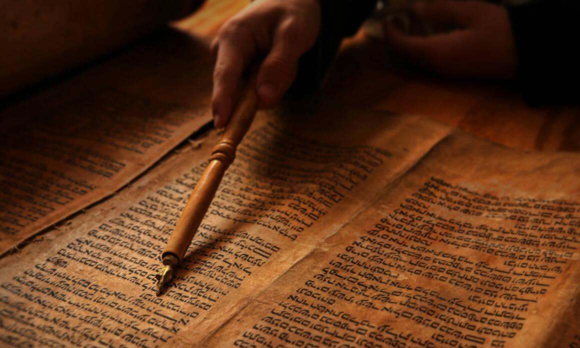 la blockchain del popolo ebraico e laccuratezza della torah 1160x696 - La Blockchain del popolo ebraico e l'accuratezza della Torah