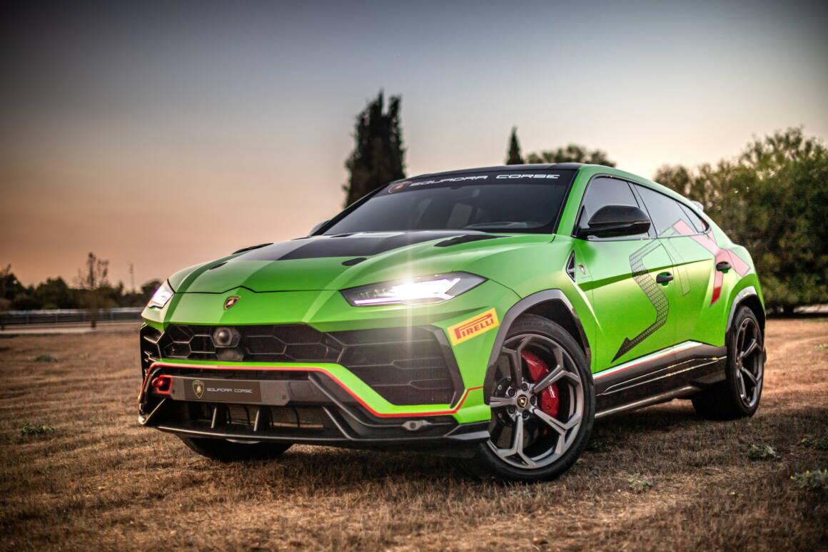 la blockchain di lamborghini certifica loriginalita delle automobili 1160x774 - La Blockchain di Lamborghini certifica l'originalità delle automobili