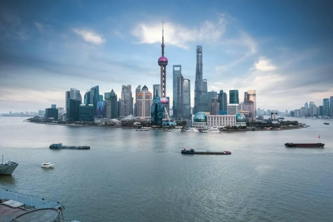 la cina introduce il sistema di identificazione su blockchain per le smart cities 1160x773 - La Cina introduce il sistema di identificazione su Blockchain per le Smart Cities