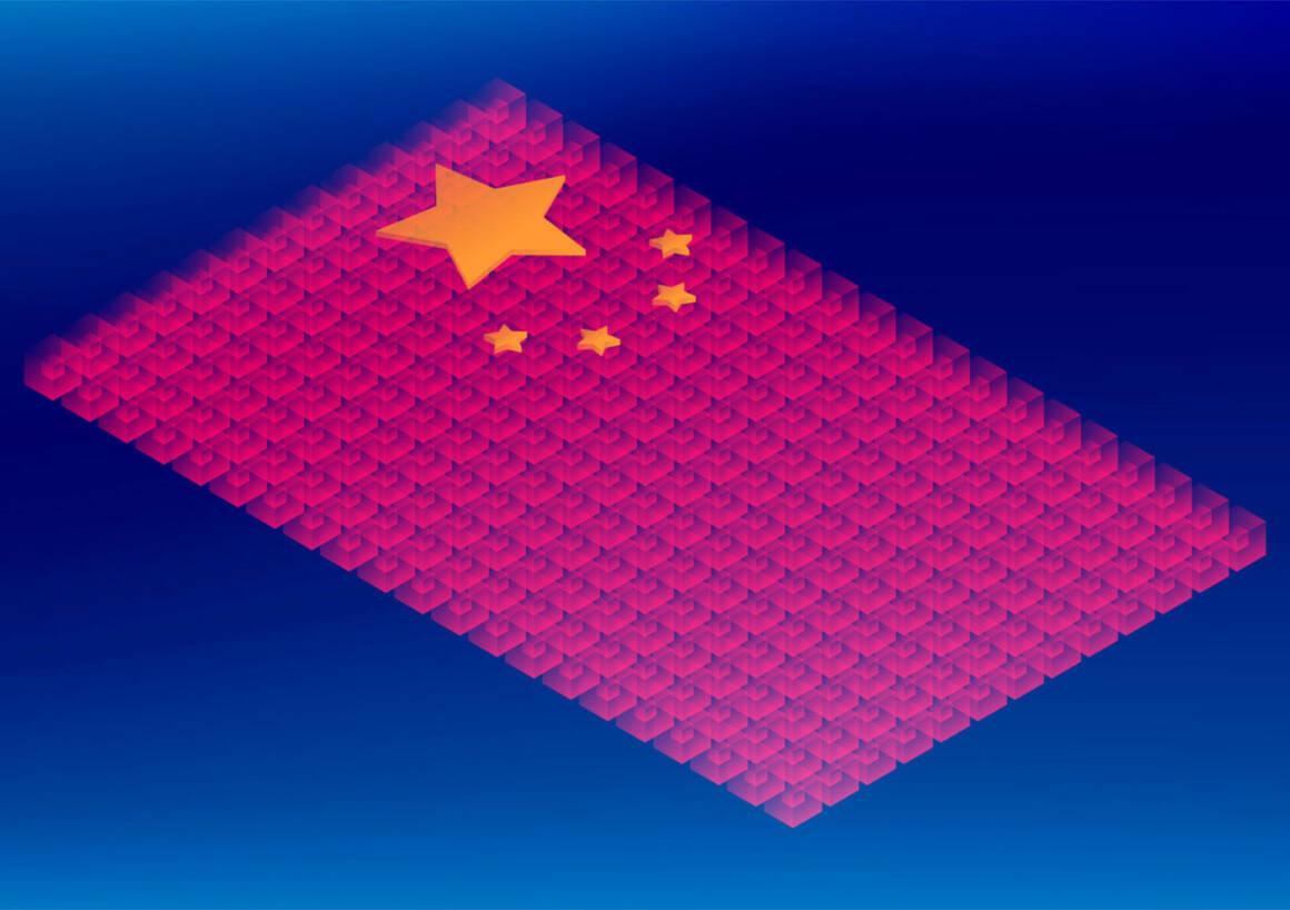 la cina lancia il comitato di standardizzazione blockchain 1160x818 - La Cina lancia il comitato di standardizzazione Blockchain
