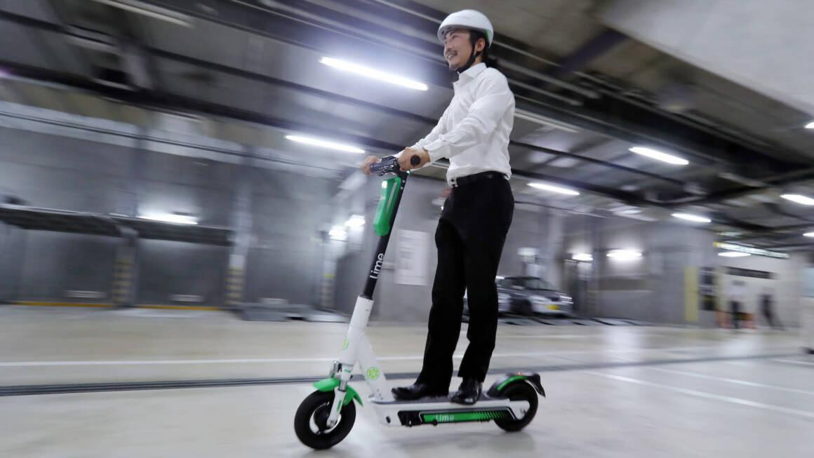 la startup svedese di e scooter voi raccoglie 85 milioni di dollari 1160x653 - La startup svedese di e-scooter Voi raccoglie 85 milioni di dollari