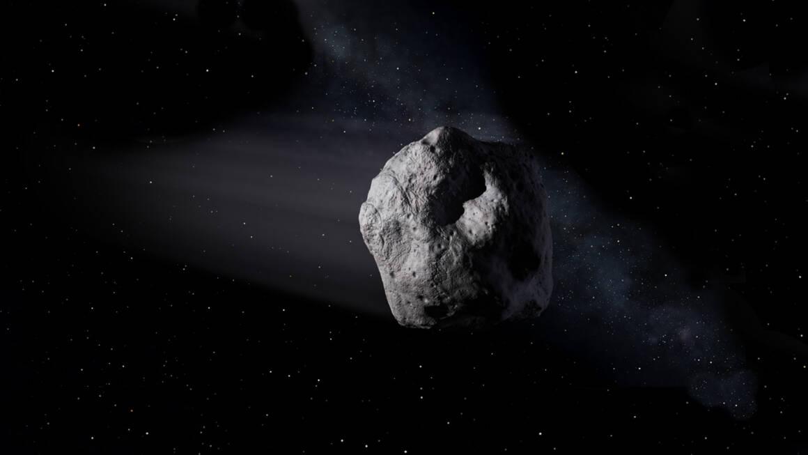 latoken lancia un ieo di interesse economico per spacex per coprire il disastro di un asteroide 1160x653 - LATOKEN lancia un IEO di interesse economico per SpaceX per coprire il disastro di un asteroide