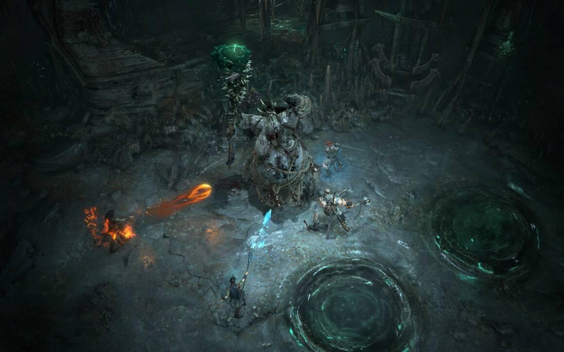le prime immagini di 4k di diablo iv sono state rilasciate da blizzard 1160x725 - Le prime immagini di 4K di Diablo IV sono state rilasciate da Blizzard