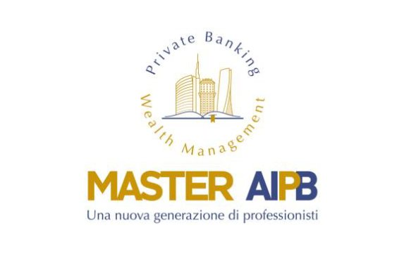 logo master - AIPB. Il primo Master in Private Banking e Wealth Management