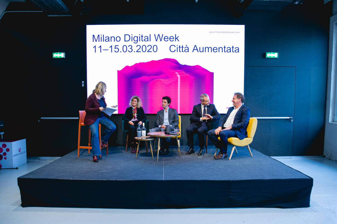milano digital week 2020 citta aumentata lancia la call for proposal 1 1160x773 - Milano Digital Week 2020 Città Aumentata lancia la call for proposal