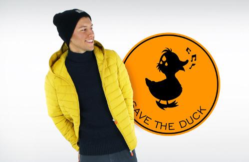 save2 - Save The Duck consegna il premio di laurea alla migliore tesi sul tema della sostenibilità nel settore fashion.