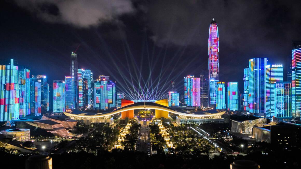 shenzhen con la blockchain ha emesso 1 miliardo di fatture digitali fiscali 1160x652 - L'ufficio imposte di Shenzhen ha emesso sulla Blockchain 1 miliardo di dollari di fatture digitali fiscali