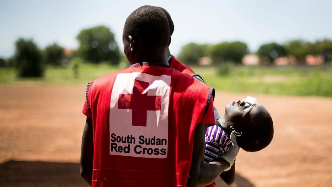 sistema di credito blockchain aiuta la croce rossa per gli aiuti umanitari 1160x653 - Sistema di credito blockchain aiuta la Croce Rossa per gli aiuti umanitari