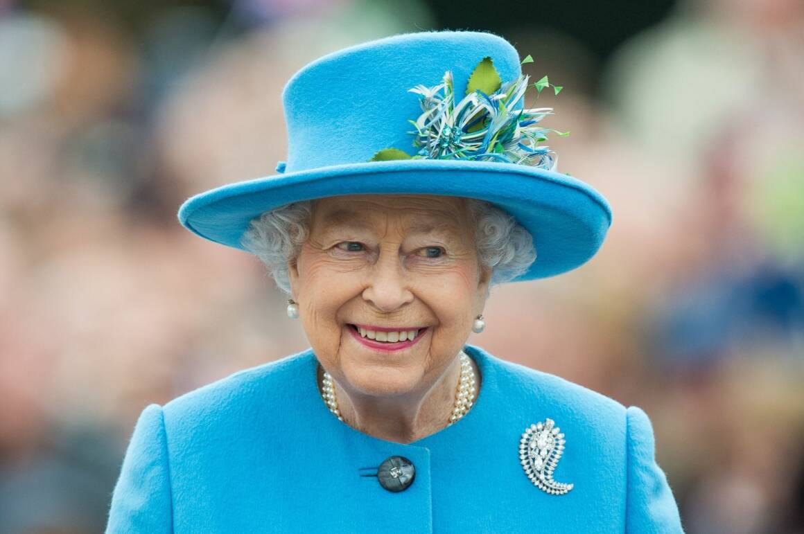 sua maesta la regina non tassa le crypto ma invece il mining 1160x771 - Sua Maestà la Regina non tassa le Crypto?
