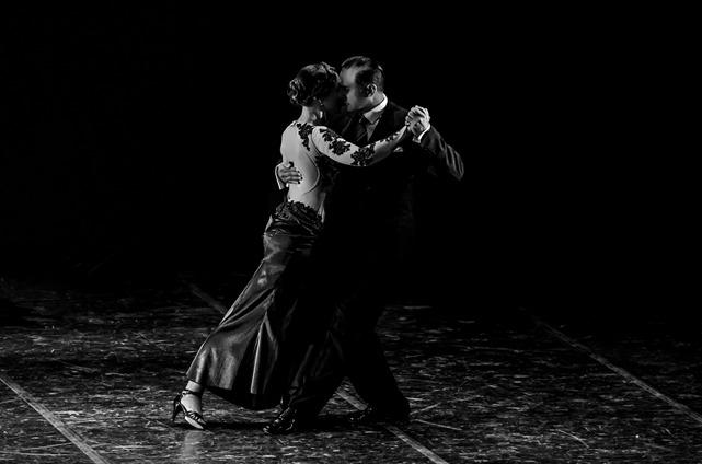 tango - HERRERA TANGO ACADEMY. LA CULTURA MILANESE INCONTRA IL TANGO IN MILONGA