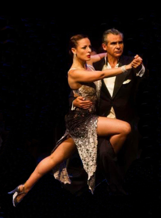tango2 - HERRERA TANGO ACADEMY. LA CULTURA MILANESE INCONTRA IL TANGO IN MILONGA