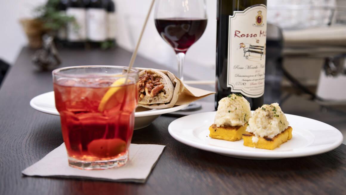 tascaro milano cucina veneta 3 1160x653 - Tàscaro, il bàcaro veneziano a Milano, fa i migliori spritz della città