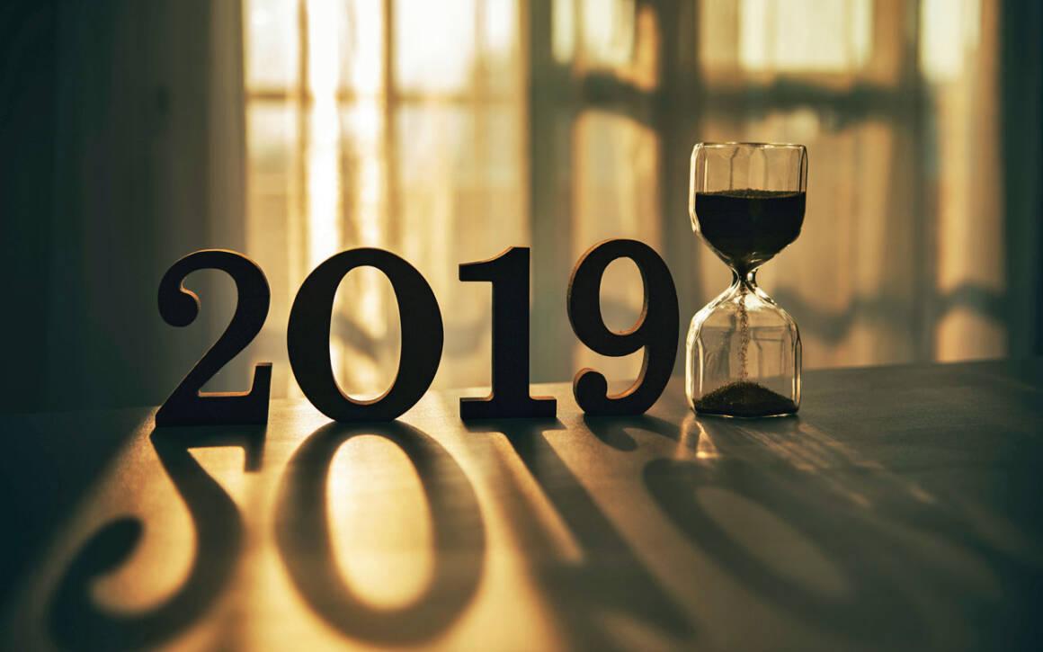 2019 e stato un anno importante per ladozione della tecnologia blockchain 1160x725 - 2019 è stato un anno importante per l'adozione della tecnologia Blockchain?