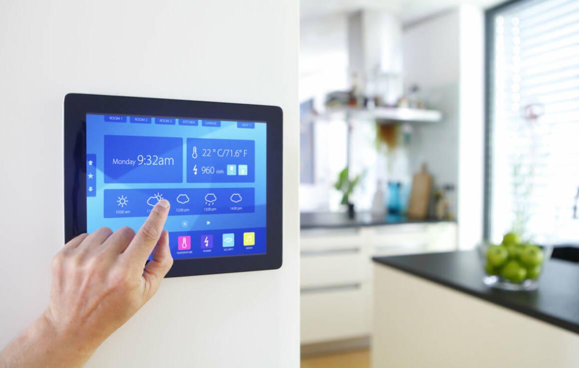 apple amazon e google creano uno standard universale per la smart home 1160x737 - Apple Amazon e Google creano uno nuovo standard universale per la smart home