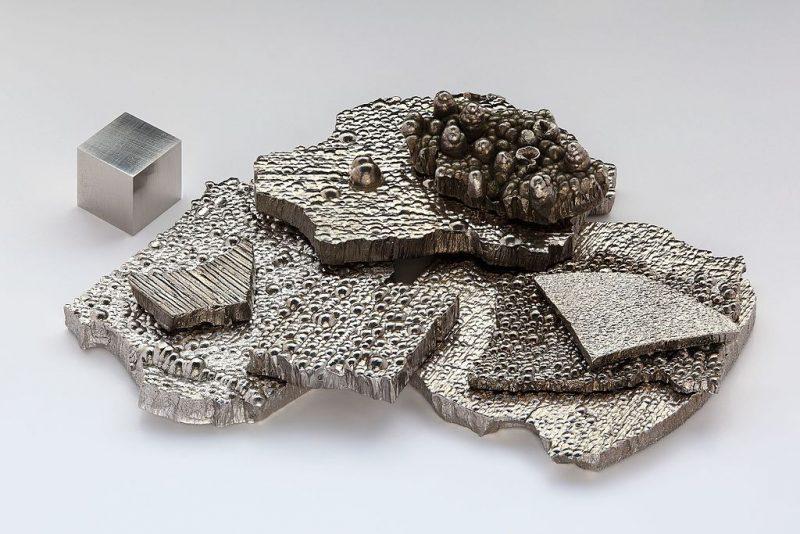glencore diventera membro della rete tecnologica blockchain mining technology - Glencore diventerà membro della Blockchain Etica per l'estrazione dei minerali