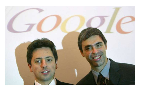 go2 - Google. Page e Brin si dimettono da Alphabet. Sundar Pichai è il nuovo CEO