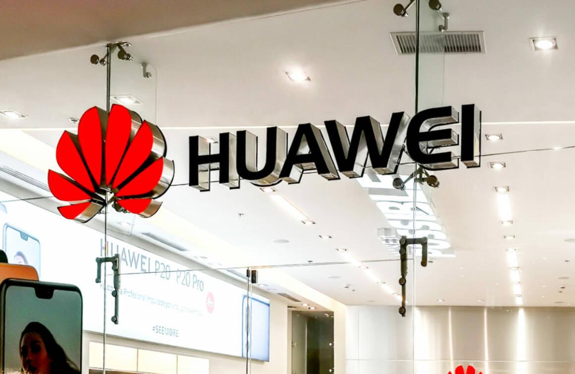 huawei exec in che modo lapprovazione della blockchain da parte di xi ha migliorato notevolmente la reputazione del settore tuttavia ce una chiara divisione tra blockchain e crypto alla 1160x754 - Huawei conferma che la Cina migliora la reputazione della Blockchain