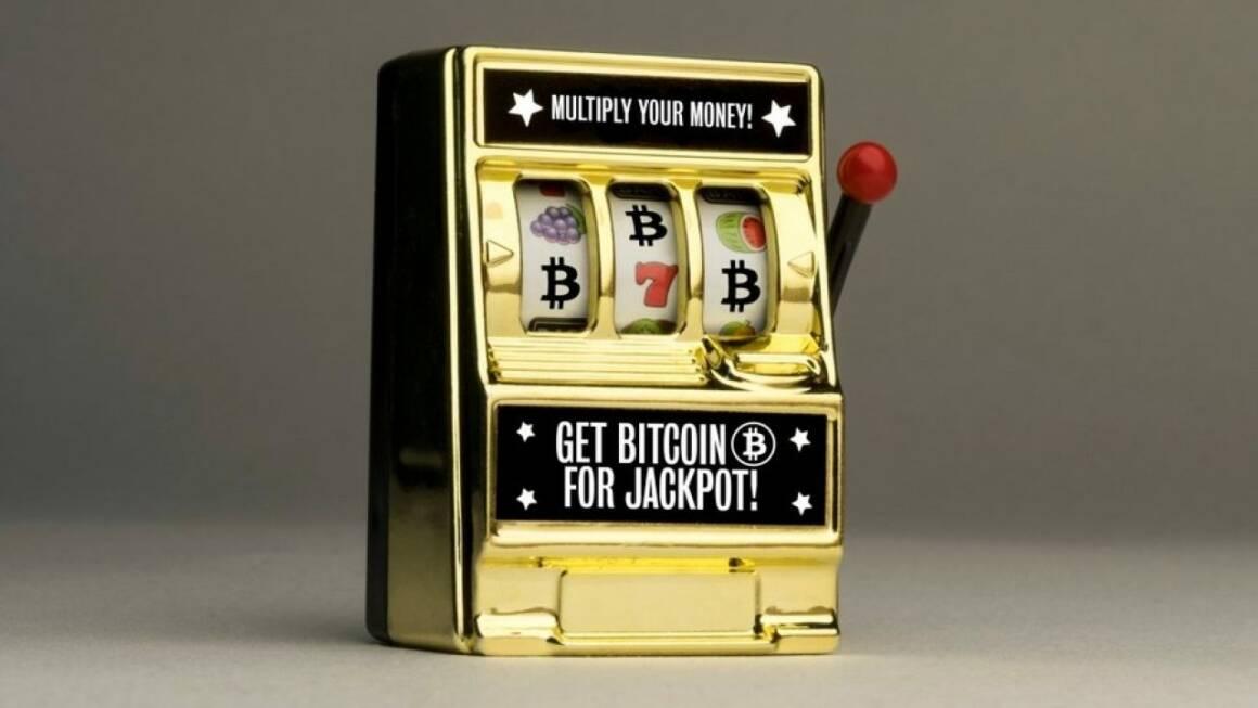 il futuro del gioco dazzardo online e basato su blockchain e criptovalute 1160x653 - Il futuro del gioco d'azzardo online è basato su Blockchain e criptovalute?