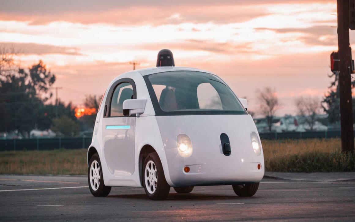 il servizio di taxi a guida autonoma waymo celebra il primo compleanno 1160x725 - Il servizio di taxi a guida autonoma Waymo celebra il primo compleanno