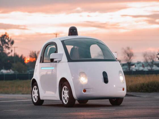 il servizio di taxi a guida autonoma waymo celebra il primo compleanno 560x420 - Il servizio di taxi a guida autonoma Waymo celebra il primo compleanno