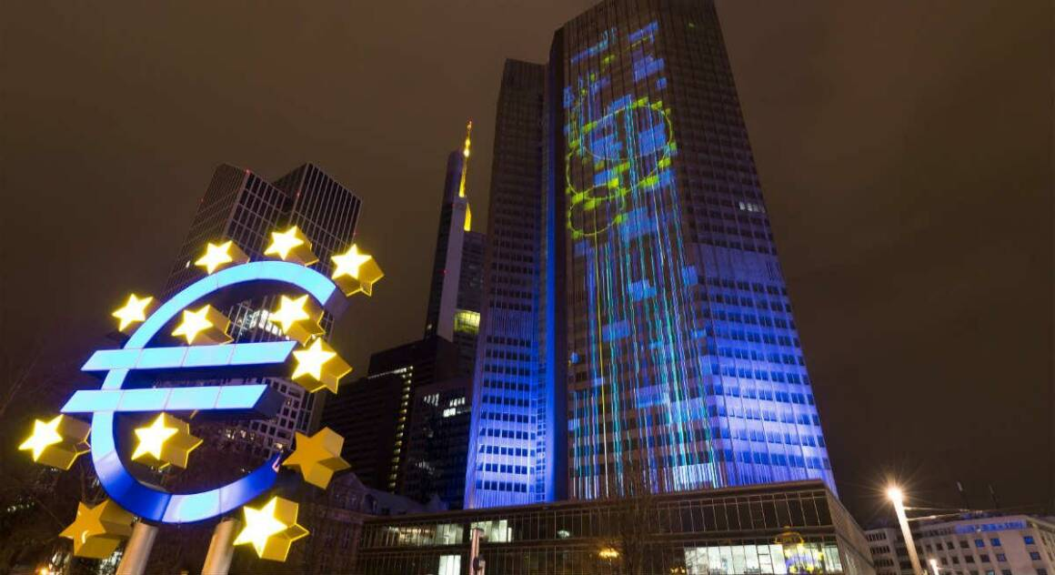 la criptovaluta ufficiale della banca centrale europea bce descritta in un white paper 1160x632 - La criptovaluta ufficiale della Banca Centrale Europea (BCE) descritta in un white paper