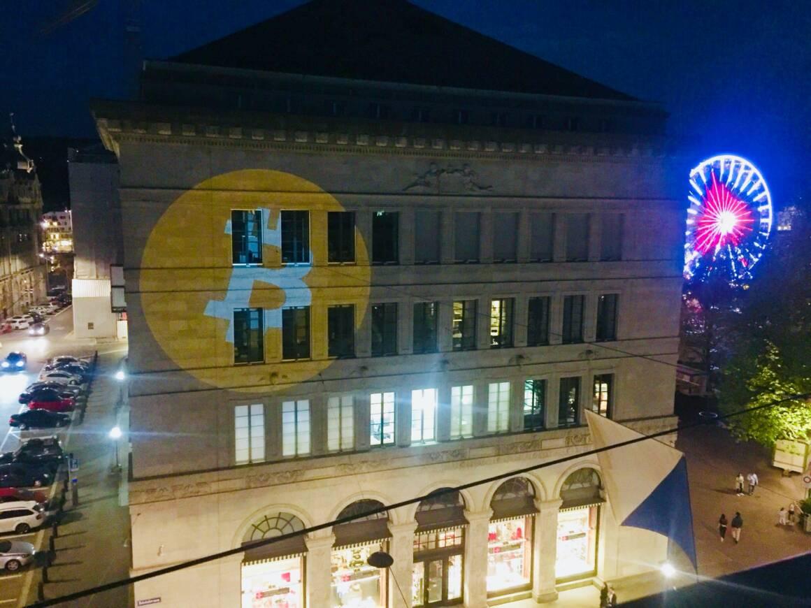 la fintech entra nel cuore della piazza bancaria svizzera a zurigo 1160x870 - La Fintech entra nel cuore della piazza bancaria svizzera a Zurigo