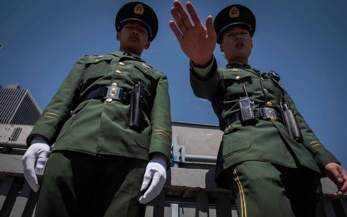 le piattaforme di crypto cinese sono state chiuse dalla polizia e dalla china central bank 1160x725 - Le piattaforme di Crypto cinese sono state chiuse dalla Polizia e dalla China Central Bank
