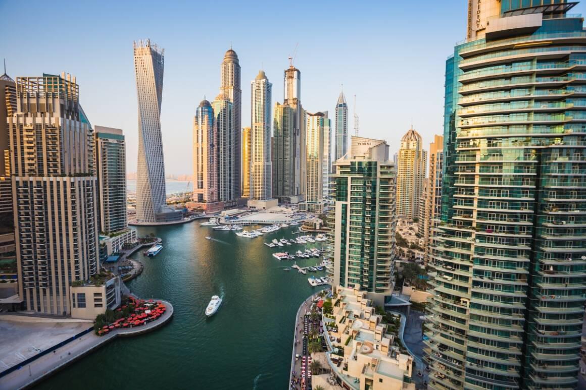 le service potrebbe elaborare le domande di residenza a dubai in meno di 40 minuti smartcitiesworld 1160x773 - Come ottenere la residenza a Dubai via app in 40 minuti