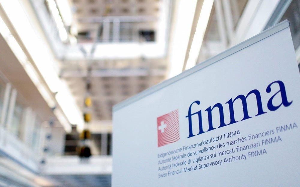 nuovo report finma la blockchain aggrava il rischio di riciclaggio del denaro in svizzera - Il nuovo report Finma: la Blockchain aggrava il rischio di riciclaggio del denaro in Svizzera