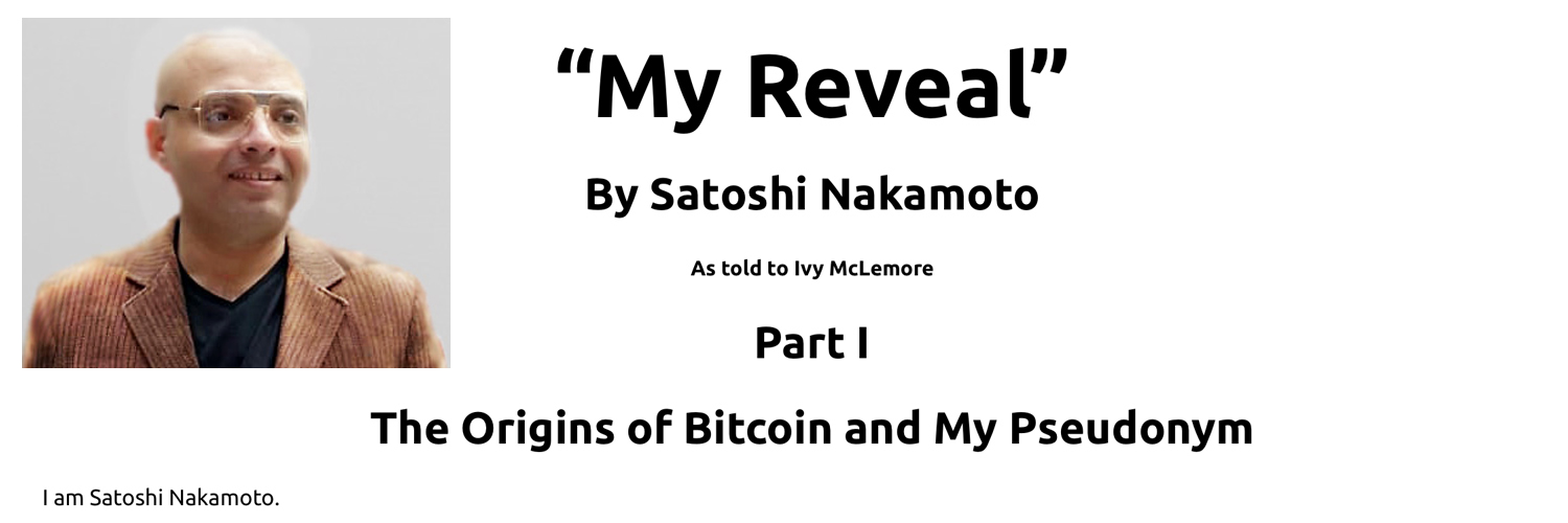 A List of Self-Proclaimed Bitcoin Inventors and Satoshi Clues Debunked in 2019