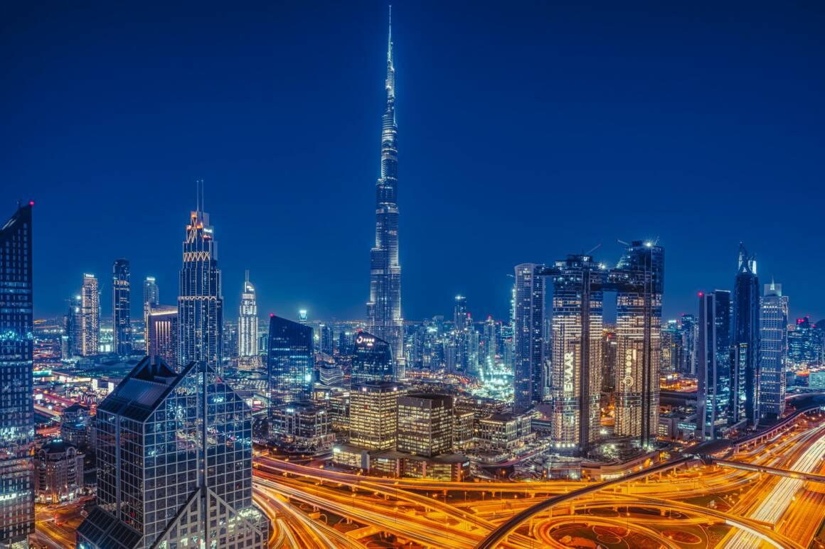DUBAI ASSODIGITALE DELOCALIZZAZIONE INTERNAZIONALIZZAZIONE EMIRATI ARABI UNITI EAU 1160x773 - Ritorno al Futuro con il Dubai Future District - #InsideDubaiNews