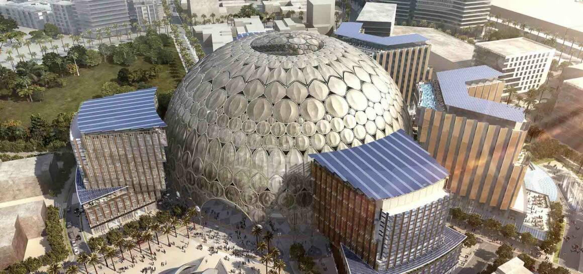 DUBAI La citta con una visione 1160x546 - La città con una visione - #InsideDubaiNews