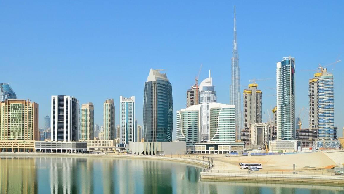 Dubai - informazioni preziose su ciò che succede oggi e le opportunità da cogliere