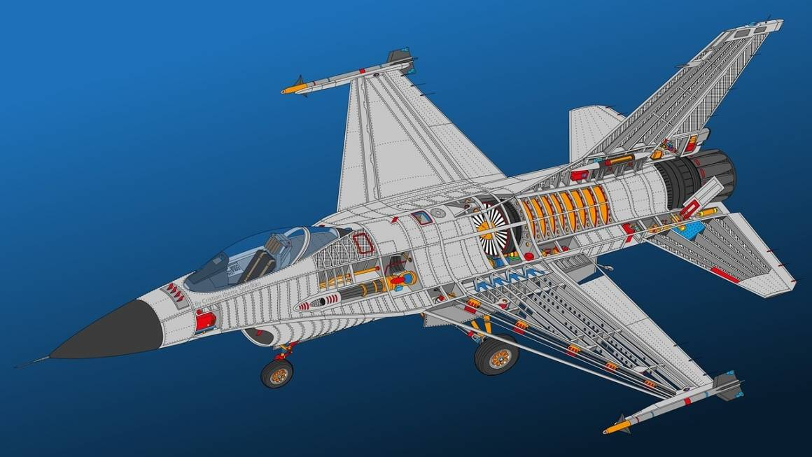 aereo 1160x653 - Bruxelles. Business Workshop su tecnologie per sicurezza e difesa