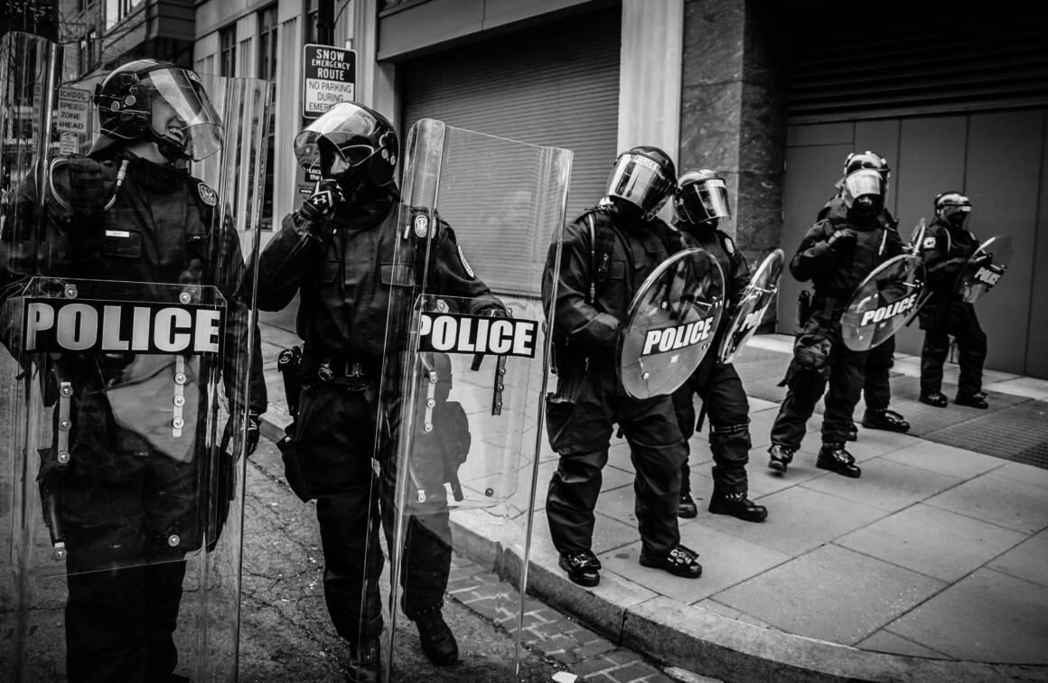 come la polizia usa il riconoscimento facciale per le indagini 1160x756 - Come la polizia usa il riconoscimento facciale per le indagini
